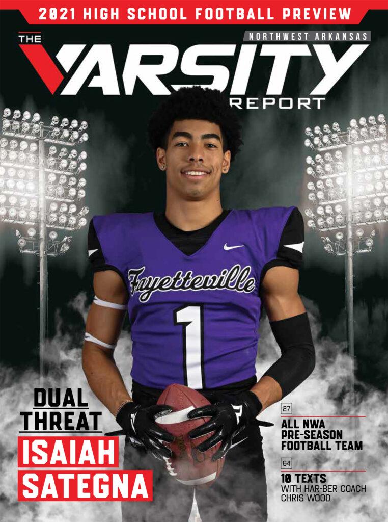 Download The Varsity Report